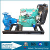 Bomba de agua interurbana del motor diesel de la irrigación del OEM