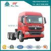 Sinotruk HOWO T5g 6X4のトラクターのトラックのユーロ3