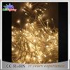 Indicatori luminosi bianchi caldi decorativi impermeabili esterni della stringa del LED