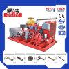 Industrielles 2800bar Oil u. Gas High Pressure Hydro Jetting Equipment