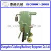 Bewegliches Mini Portable Sandblasting Machine Manual Controlled mit Wheels