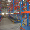 Racking resistente industrial do armazenamento do armazém
