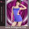 Roupa interior sexy quente do Nightwear da roupa interior da peluche da forma (KS09-018)