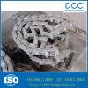 オフセットのサイドバー工業の鋼鉄ローラーコンベヤーの鎖