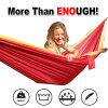 Hamac en nylon Gw-Dh01 de parachute classique chaud de ventes