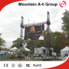 P10 Outdoor Full Color LED Display per Stage Rental