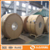 Bobina de aluminio 1060 de la venta caliente para los productos electrónicos