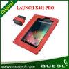 Kenmerkende Hulpmiddelen Één van het Voertuig van de lancering X431 PRO klikken Online Update