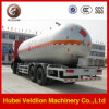 Dongfeng 15ton、15mt Gas Truck