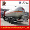 Dongfeng 15ton, Camion de gaz 15mt
