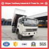 Sitom 4X2 140HP Dump Trucks/Light Tipper Truck