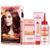 Сливк 44 цвета волос Tazol