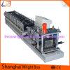 Máquina ligera de la producción de la quilla del marco de acero
