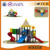 Vasia新しいデザイン日光シリーズ屋外の運動場装置