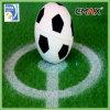 Mini qualité du football de tuile artificielle d'herbe