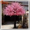 Árvore plástica da flor de cereja da falsificação da decoração do casamento