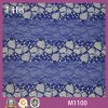 Lace de moda Fabric para Gartment (M1100)