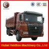 Autocarro con cassone ribaltabile di Shacman 20 tonnellate