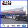 Трейлер топливозаправщика Cbm LPG Axle 45 Китая brandnew Tri