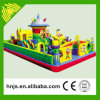 Playground extérieur Kids Game Inflatable Product Supplier Inflatable Castle plein d'entrain à vendre