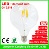 8W Ce Approval van LED Filament Bulb (g125-8)