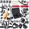 38 in 1 Gopro Kit Accessories per Hero 4 3+ 3 2 1 Cameras