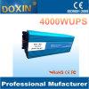 Gelijkstroom aan AC 4000W Pure Sine Wave Inverter UPS Inverter Solar Power Inverter