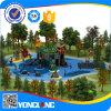 OpenluchtSpeelplaats van de Apparatuur van de Speelplaats van het Ontwerp van Wenzhou de Nieuwe voor Jonge geitjes (yl-W021)