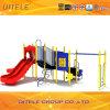 ASTM Certification를 가진 2015 최신 Outdoor Playground Amusement Playground