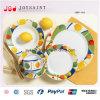 Porcelaine à la maison de jeu de dîner de plaque de porcelaine de décoration