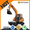 Excavador de la rueda de Fl6085 China para el precio de venta