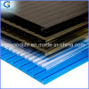 높은 Quality 및 Good Light Commission Polycarbonate Solid Plastic Sheet