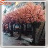 árvore artificial da flor de cereja da planta da falsificação da decoração do casamento 8f