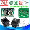 Module PCBA voor Verslag van de Gegevens van de Auto het Reizende, het Slimme Nieuwe Apparaat van het Ontwerp
