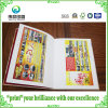 Photographic CollectionのためのハードカバーOffset Printing Book