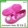 Chaussures roses de jardin d'entrave d'EVA de fille (RW21275H)
