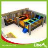 5 ans de Warranty Indoor Trampoline Park Equipment à vendre