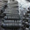 Bâti en métal de sable de qualité, moulage au sable vert, bâti de fer avec l'usinage de commande numérique par ordinateur