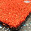 Tappeto erboso sintetico della fabbrica artificiale dell'erba che modific il terrenoare l'erba artificiale di tennis di prato inglese