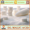 Ácido DL-Málico de los aditivos alimenticios, CAS No. 617-48-1