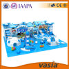 Vasia 2015 Ice e Snow Theme Indoor Soft Playground