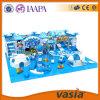 2015년 Vasia Ice와 Snow Theme Indoor Soft Playground