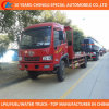 Sale를 위한 4X2 Flat Bed Truck 10tons Flat Bed Truck