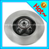 Auto Parts Frein Rotor avec moyeu de roue Roulements pour Peugeot 3008 424946