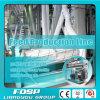 Le GV a reconnu les lignes de production 900tons automatisées par boulette pour des cylindres réchauffeurs
