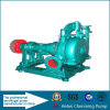 China Horizontal Industrial Gold Gravel und Sand Pump