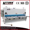 Máquina de corte automática do metal de folha do CNC de QC11k