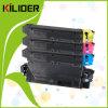 Cartucho de toner llenado polvo vendedor caliente del color Tk-5150