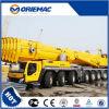 le petit tonnage 20ton tend le cou la grue Qy20g de camion de XCMG. 5