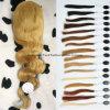 24 do  perucas feito-à-medida frontais do laço do cabelo humano da onda #22 7A corpo Mão-Amarradas
